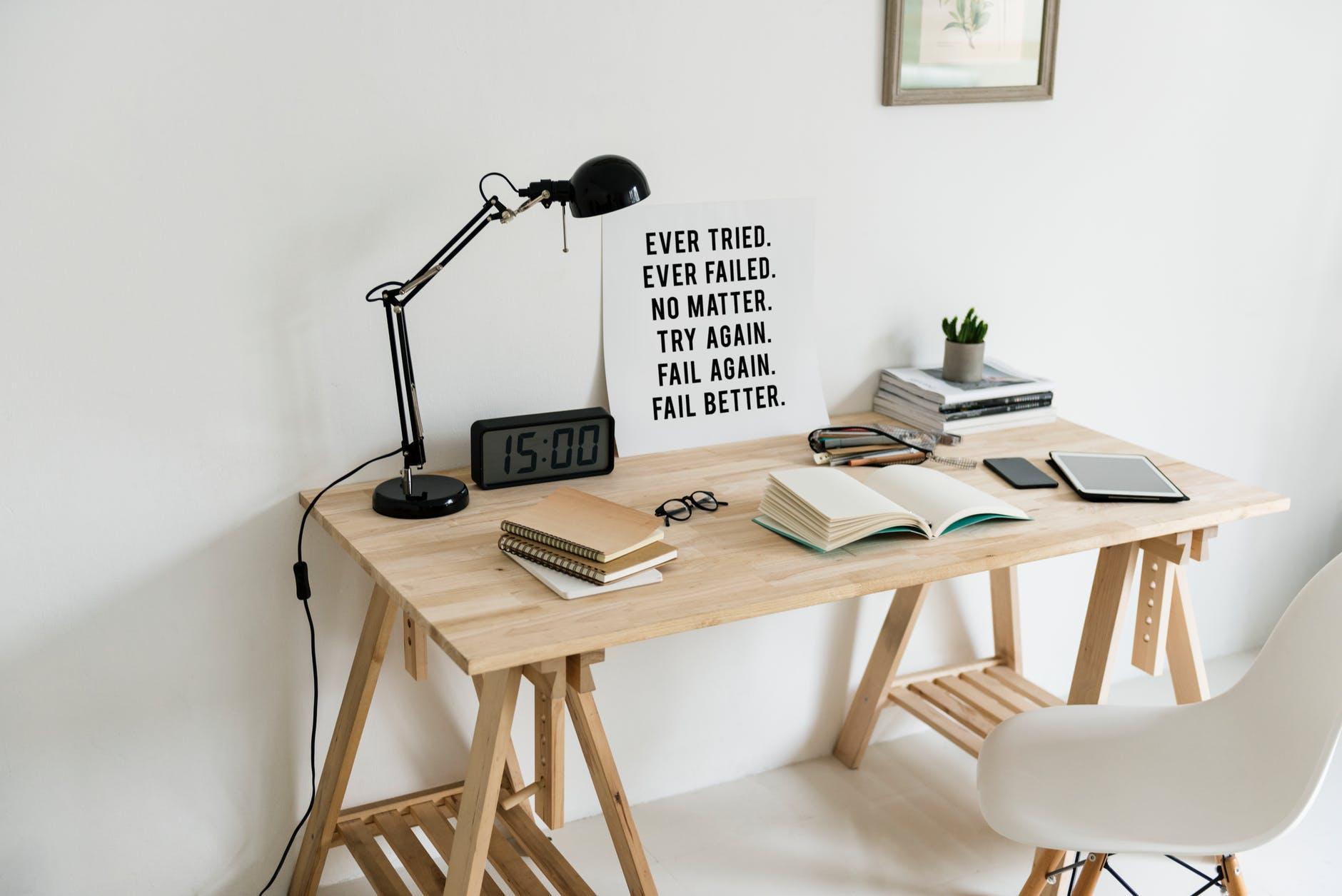 《搞定 I》第4章准备工作:确定时间、空间和工具 笔记
